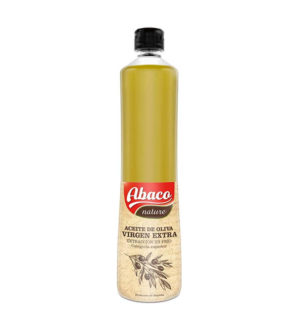 Aceite de oliva virgen extra Abaco Nature